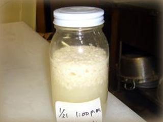 オニパンカフェあこ天然酵母